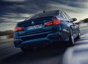BMW M3 Exterior Image 6