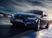 BMW M3 Exterior Image 7