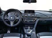 BMW M3 Interior Image 1