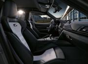 BMW M3 Interior Image 2