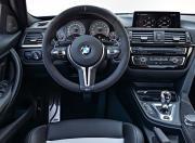 BMW M3 Interior Image 3