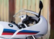 BMW R nineT Racer image 5