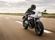 BMW R nineT Racer image 6