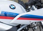 BMW R nineT Racer image 7