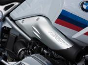 BMW R nineT Racer image 9