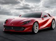 Ferrari 812 Image 1