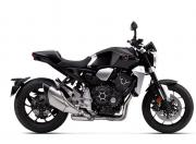 Honda CB1000R plus 2019 image