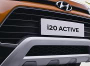 Hyundai i20 Active Exterior Image 3