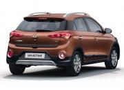 Hyundai i20 Active Exterior Image 8