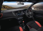 Hyundai i20 Active Interior Image