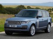 Land Rover Range Rover Image 10