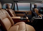 Land Rover Range Rover Interior Image 9