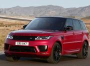 Land Rover Range Rover Sport Image 5