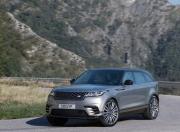 Land Rover Range Rover Velar Exterior Image 3