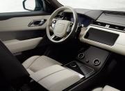 Land Rover Range Rover Velar Interior Image 1
