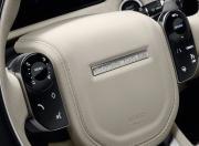 Land Rover Range Rover Velar Interior Image 2