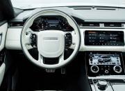 Land Rover Range Rover Velar Interior Image 7