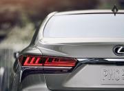 Lexus LS Exterior Image 3