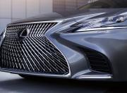 Lexus LS Exterior Image 6