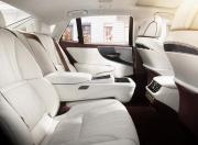 Lexus LS Interior Image 1