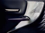 Lexus LS Interior Image 3