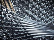 Lexus LS Interior Image 5