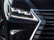 Lexus LX Image 2