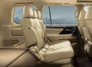 Lexus LX Image 4 1