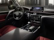 Lexus LX Image 6 1