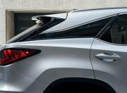 Lexus RX Exterior Image 1