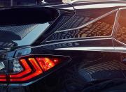 Lexus RX Exterior Image 2