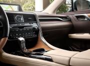 Lexus RX Interior Image 4