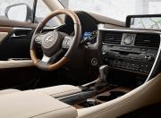Lexus RX Interior Image 5