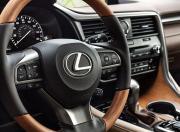 Lexus RX Interior Image 8