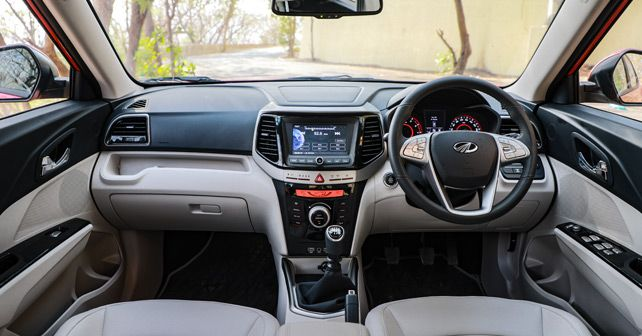 Mahindra XUV300 Petrol Review, First Drive - autoX