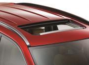 Mahindra XUV500 Exterior Image 11