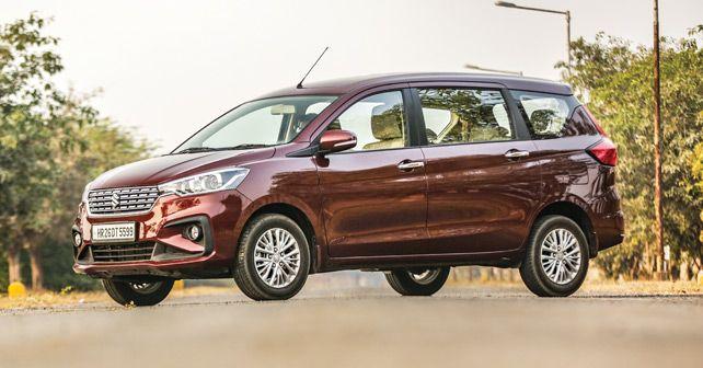 Maruti Suzuki Ertiga Long Term Review March 2019