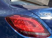 Mercedes Benz C Class Cabriolet Image 4
