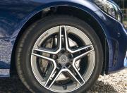 Mercedes Benz C Class Cabriolet  Image 5