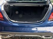 Mercedes Benz C Class Cabriolet Image 1