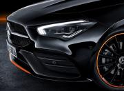 Mercedes Benz CLA Image 1