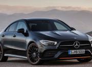 Mercedes Benz CLA Image 4