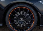 Mercedes Benz CLA Interior Image 1