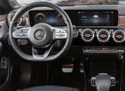 Mercedes Benz CLA Interior Image 2