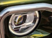 Mercedes Benz G Class 2018 Image 2
