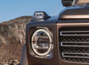 Mercedes Benz G Class 2018 Image 7