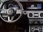 Mercedes Benz G Class 2018 Image 4