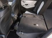 Mercedes Benz GLC Coupe Interior Image 1