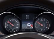 Mercedes Benz GLC Coupe Interior Image 2