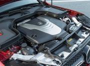 Mercedes Benz GLC Coupe Interior Image 3